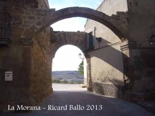 Torrefeta i Florejacs - Portal.