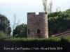 Torre de Can Pujades – Teià