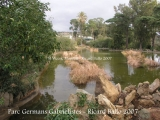 Sant Vicenç de Montalt - Parc dels Germans Gabrielistes.