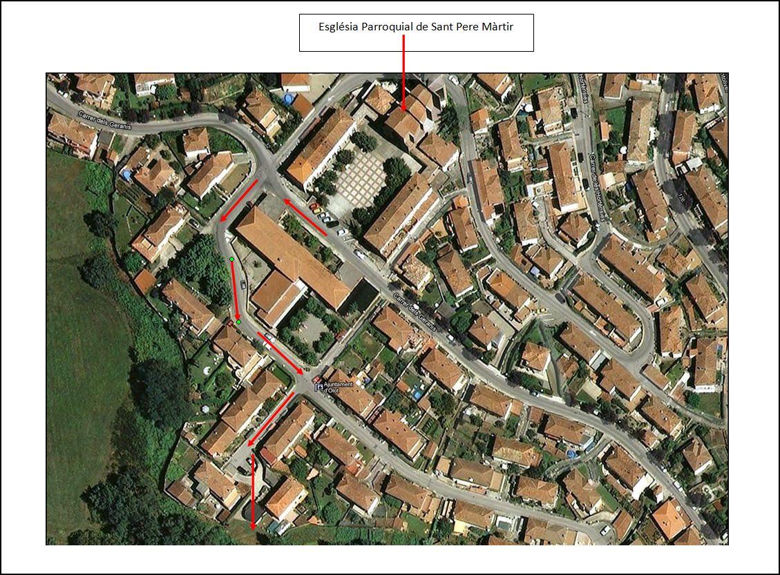 torre-del-volca-montolivet-olot-110908-mapa-google-inici-itinerari-a-peu