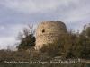 Torre de defensa de les Oluges