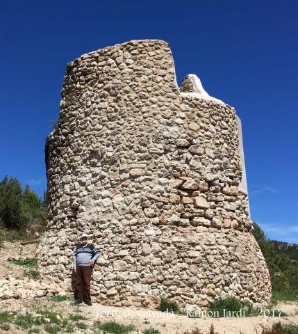 Torre de Gavada-Ramon Jardi-2017