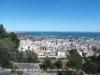 Vistes de Sant Carles de la Ràpita, des de la Torre de la Guardiola