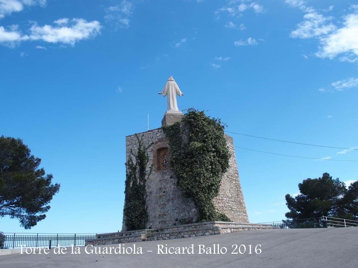 Torre de la Guardiola – Sant Carles de la Ràpita