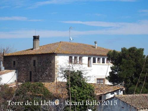 Torre de la Llebre – Rubí