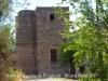 Torre de la Quadra de Puigloret – Aiguamúrcia