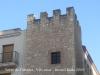 Muralles de Vila-seca / Torre de l\'Abadia