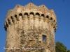 Torre de Ratés - Santa Susanna.