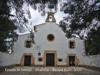 Torre de Sant Antoni