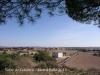 Vistes des de la torre de Talavera