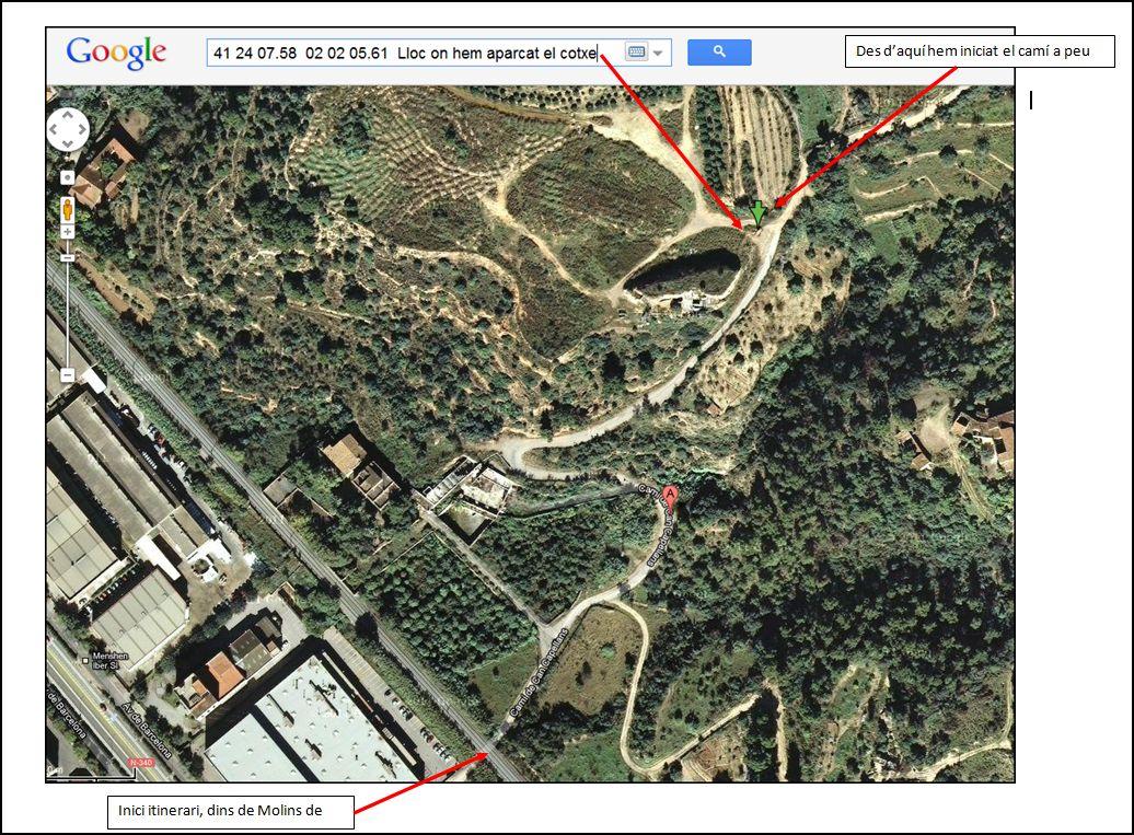 torre-de-telegrafia-optica-capella-de-sant-pere-de-romani-itinerari-mapa-google-1