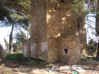 Torre de Virgili