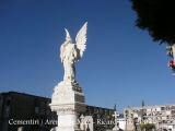 Cementiri d'Arenys de Mar.
