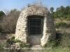 Torre del Mas Cusidor - Cisterna.