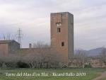 Torre del Mas de'n Blai