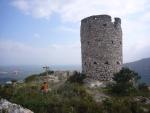 Torre del Petrol - La Riba