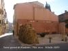 Muralles de Vila-seca / Torre del portal de Riudoms.