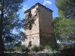 Torre del Telègraf de l'Ordal