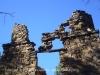 Torre del Telègraf – La Guíxola – Sant Salvador de Guardiola - És curiós el precari equilibri amb que resisteixen aquestes pedres.