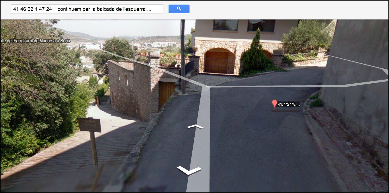 torre-telegrafia-optica-sant-marti-de-torroella-111018-google-maps-inici-itinerari