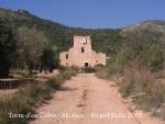Torre de'n Calvo-Alcanar