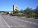 Torre d'en Corder-Tortosa