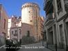 Torre d'en Llobet - Arenys de Mar.