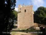 Torre de'n Morralla-Alcanar