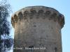 Torre d'en Nadal - Vilassar de Mar.