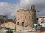 Torre d'en Plats i Olles