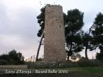 Torre d'Enveja