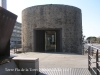 Torre Pla de la Torre - Santa Susanna: Estació de RENFE.