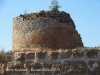 Torre Rodona - Ossó de Sió