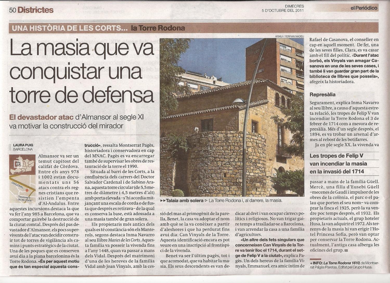 torre-rodona-barcelona-el-periodico-111005-imatge