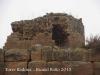 Torre Rodona – Ossó de Sió