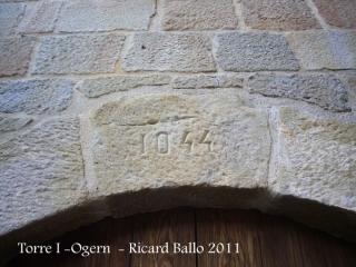 Torres d'Ogern