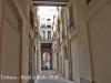 Un carrer de Tortosa