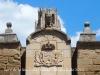 Turó de la Seu Vella - Lleida (Sense voler, hem coronat al lleó ..)