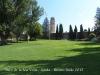 Turó de la Seu Vella - Lleida