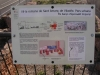 Vila - romana de Sant Amanç de Rajadell  - Plafons informatius.