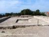 Vila romana dels Munts – Altafulla - Estany ornamental