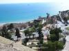 Tarragona - Amfiteatre - Mar Mediterrània.