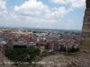 Vistes des del Castell de la Suda – Lleida