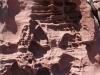 Santuari de la Mare de Déu de la Roca–Mont-roig del Camp / El pas del temps i amb el concurs dels agents meteorològics, les roques es van modelant, formant curioses textures ...